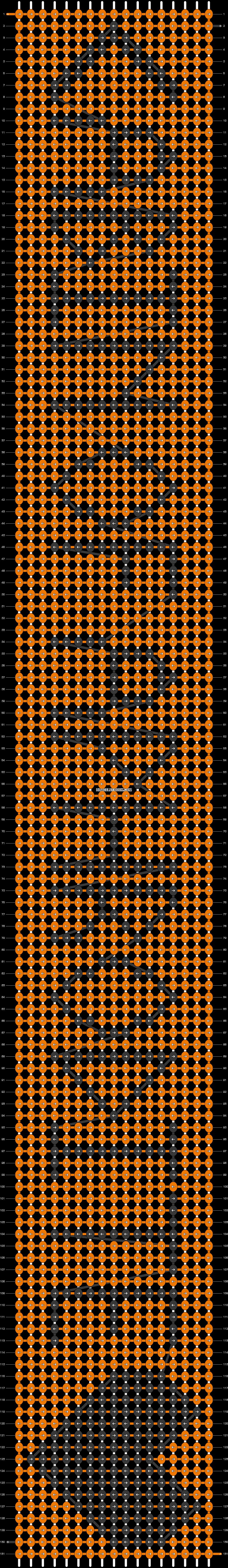 Alpha pattern #73964 pattern