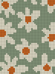 Alpha pattern #73978