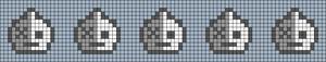 Alpha pattern #73980