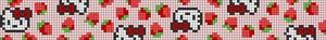 Alpha pattern #73998