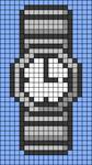 Alpha pattern #74017