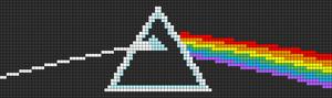 Alpha pattern #74021