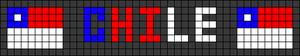 Alpha pattern #74029