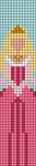 Alpha pattern #74035