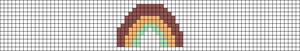 Alpha pattern #74056