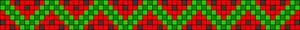 Alpha pattern #74057