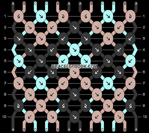 Normal pattern #74072 pattern