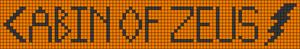 Alpha pattern #74076