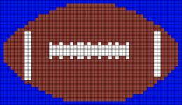 Alpha pattern #74117