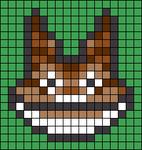 Alpha pattern #74119