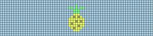 Alpha pattern #74120