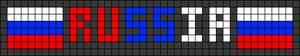 Alpha pattern #74136