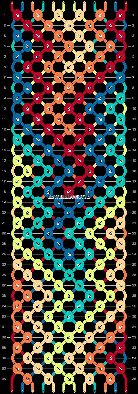 Normal pattern #74140 pattern