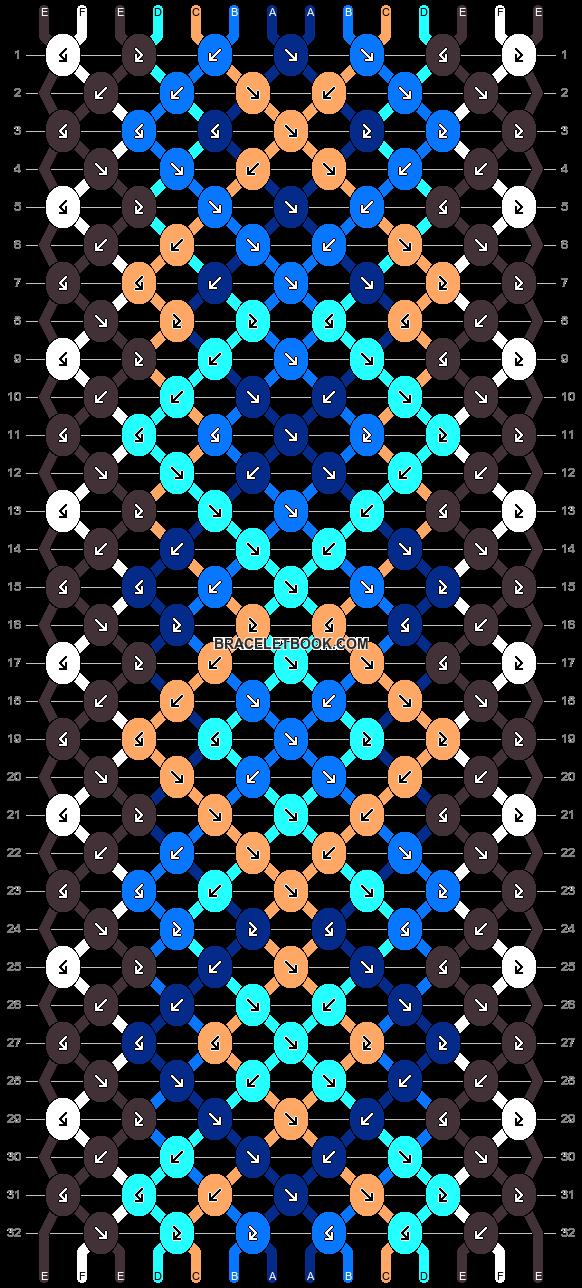 Normal pattern #74162 pattern