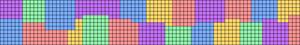 Alpha pattern #74209