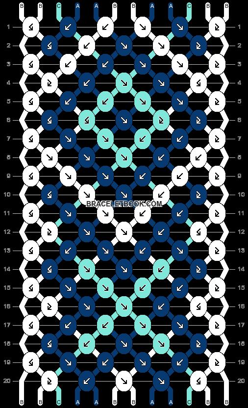 Normal pattern #74230 pattern