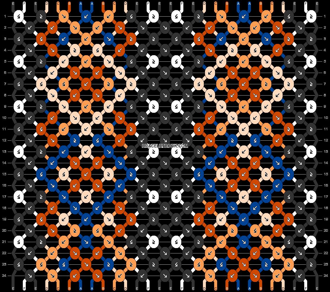 Normal pattern #74250 pattern