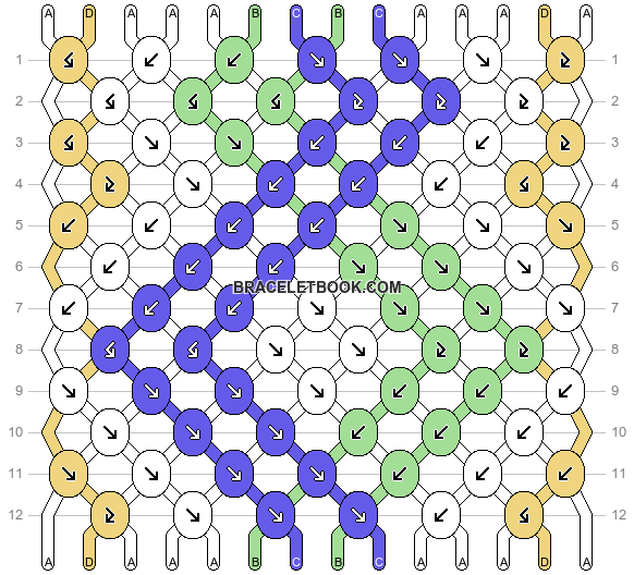 Normal pattern #74306 pattern