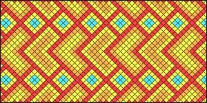 Normal pattern #74376