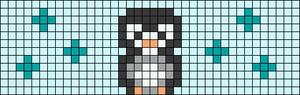 Alpha pattern #74378