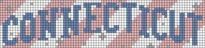 Alpha pattern #74384
