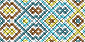 Normal pattern #74407
