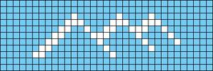 Alpha pattern #74491
