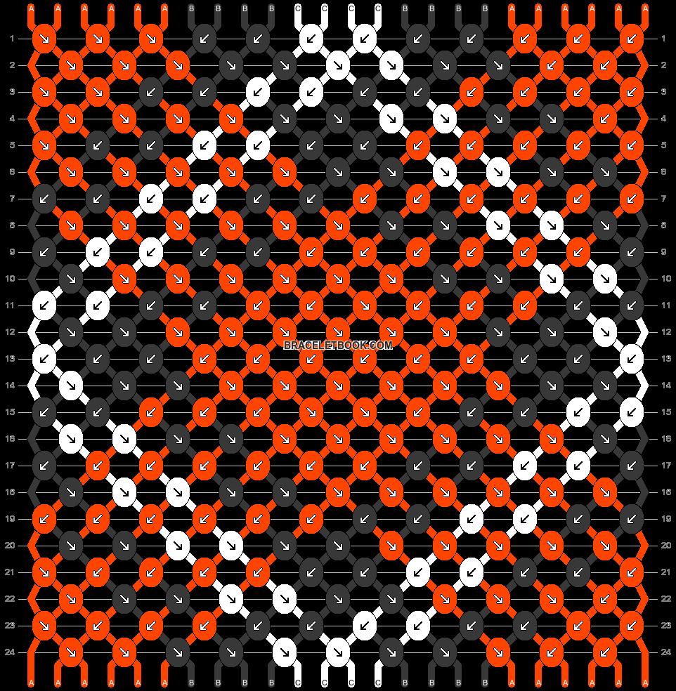 Normal pattern #74532 pattern