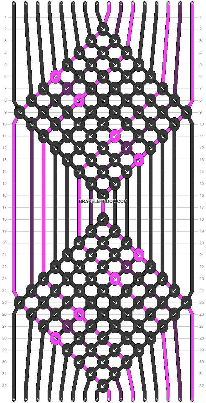 Normal pattern #74533 pattern