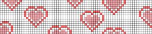 Alpha pattern #74542