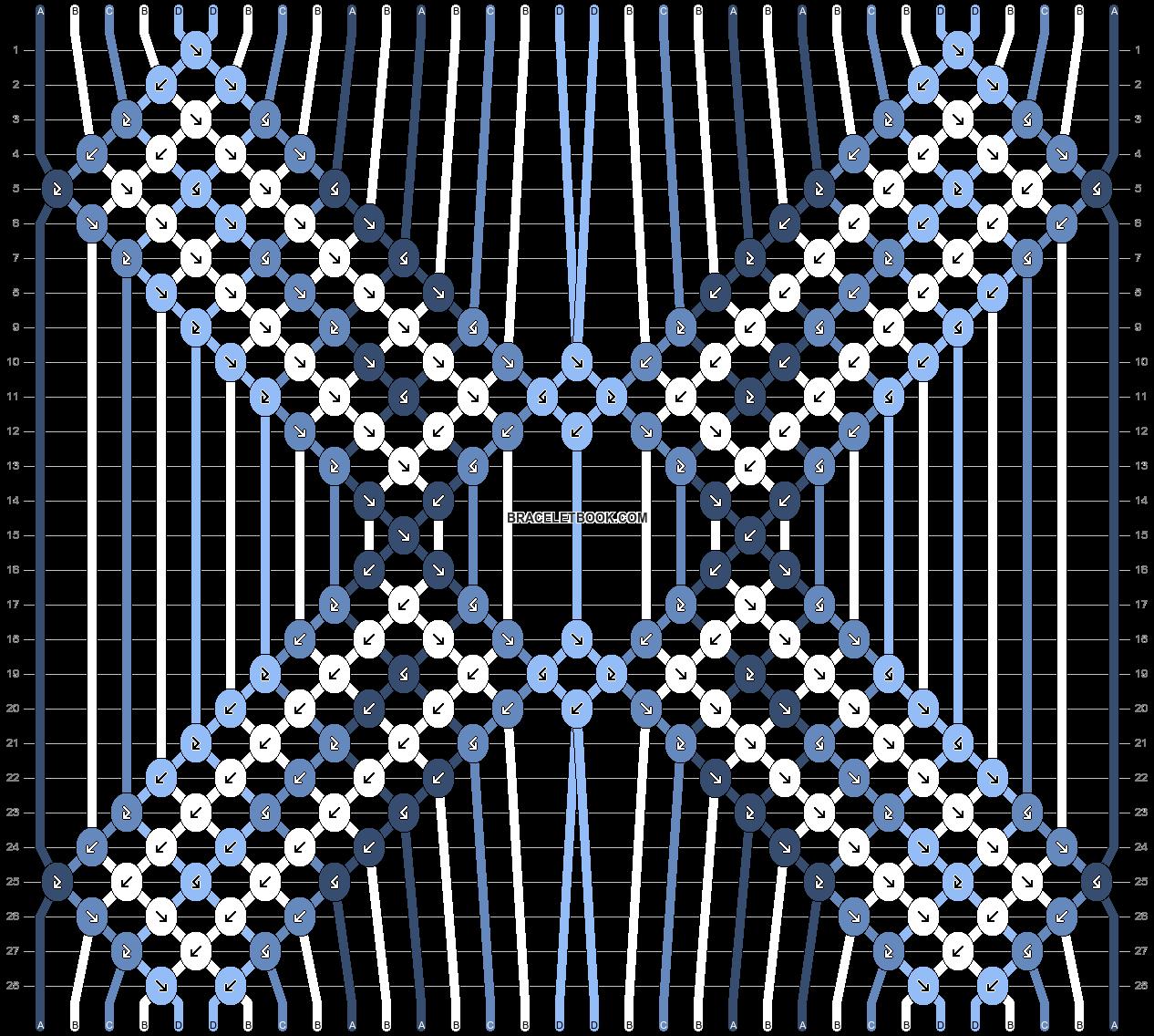 Normal pattern #74575 pattern
