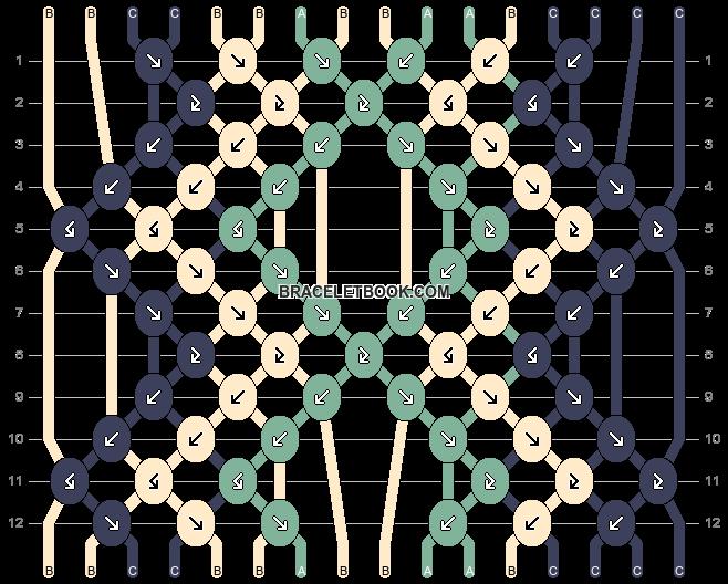 Normal pattern #74587 pattern
