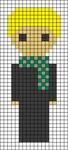 Alpha pattern #74596