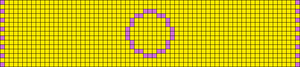 Alpha pattern #74654