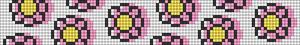 Alpha pattern #74662
