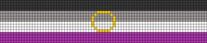 Alpha pattern #74691