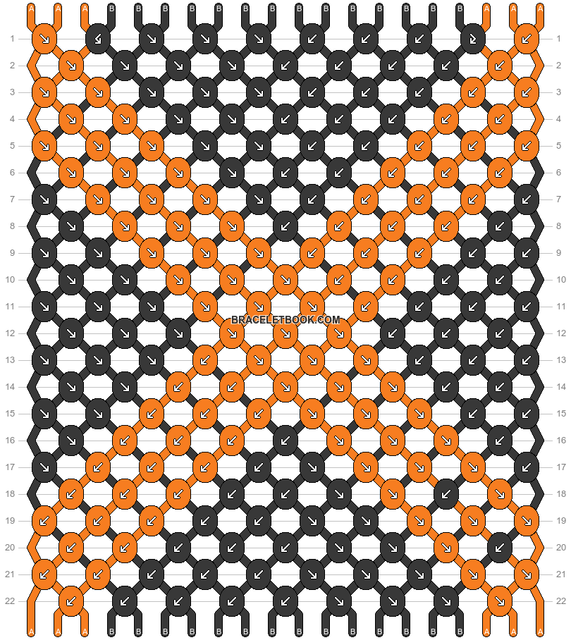 Normal pattern #74695 pattern