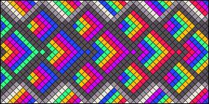 Normal pattern #74722