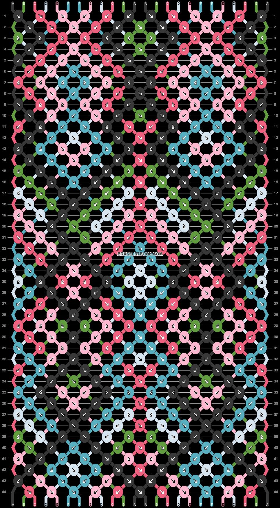 Normal pattern #74723 pattern