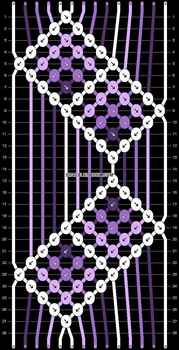 Normal pattern #74733 pattern