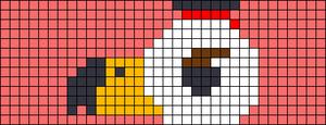 Alpha pattern #74785