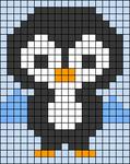 Alpha pattern #74837