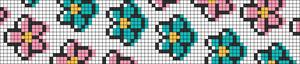 Alpha pattern #74868