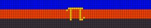 Alpha pattern #74890
