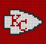 Alpha pattern #74906