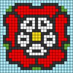 Alpha pattern #74918
