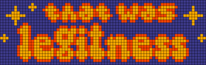 Alpha pattern #74929