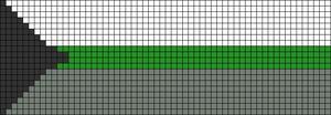 Alpha pattern #74960