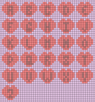 Alpha pattern #74977