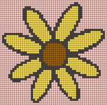 Alpha pattern #74978